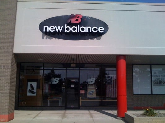 new balance store farmington