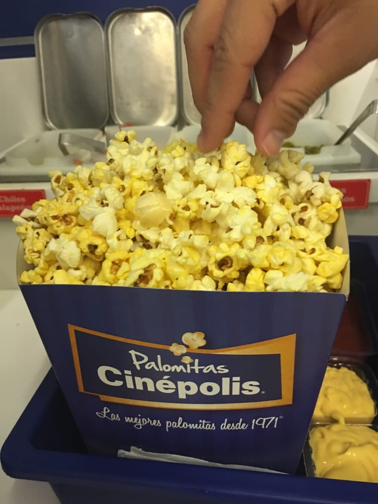 Cinepolis Kukulcan Cines C C Kukulcán Mérida Yucatán