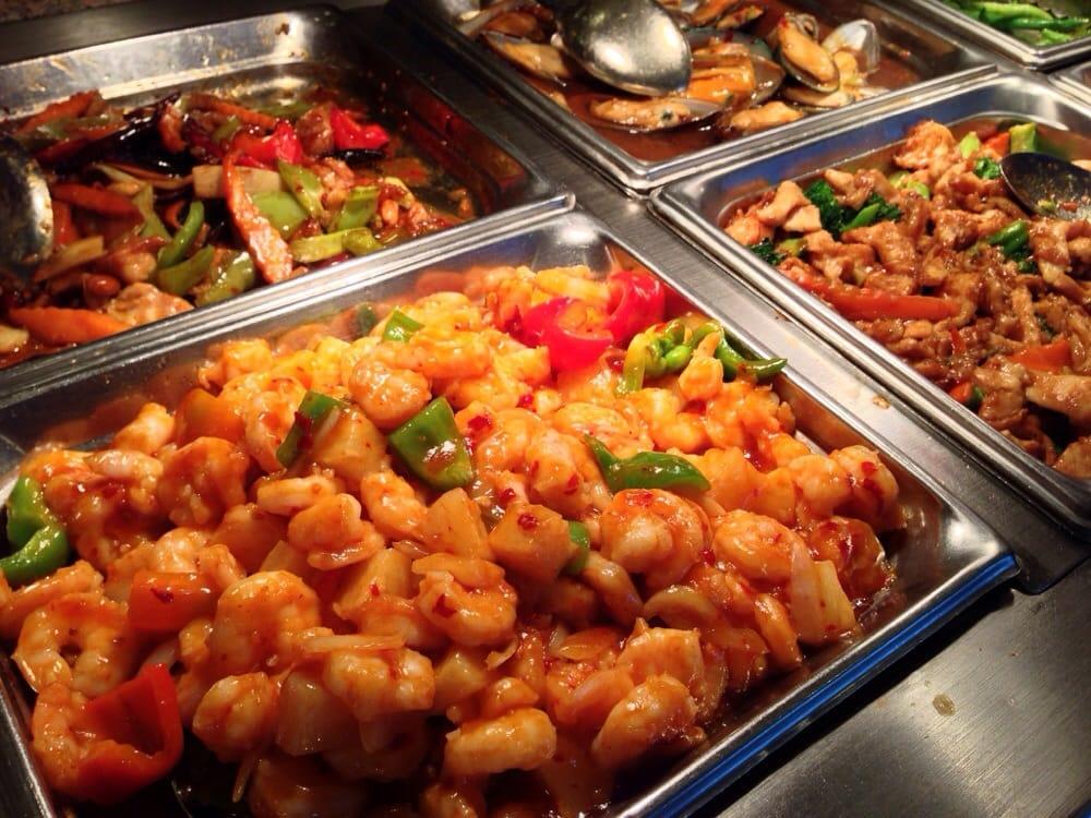 China Restaurant Pacific