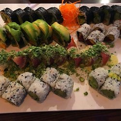 Masa Asian Cuisine - Order Food Online - 128 Photos & 96 ...