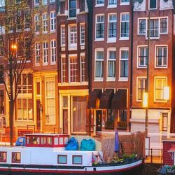 Photo Of Serviced Apartments Amsterdam Noord Holland The Netherlands