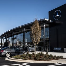 Hendrick Motors of Charlotte - Mercedes-Benz - 40 Photos ...