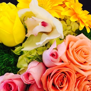 """Photo of French Florist - Los Angeles, CA, United States. """"Fashionista"""""""