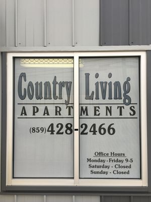 Country Living Apartments 3005 Dixie Hwy Crittenden, KY ...