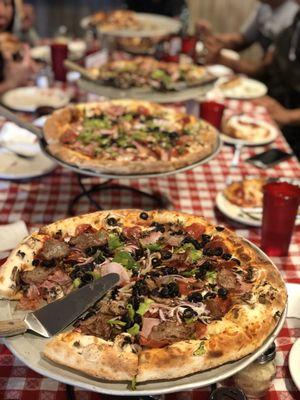 Mofos pizza incline menu