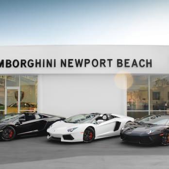 Lamborghini Newport Beach >> Photos For Lamborghini Newport Beach Yelp
