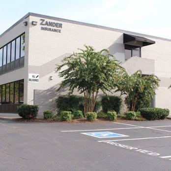Zander Insurance 121 Reviews Life Insurance 6213 Charlotte