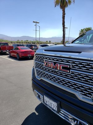 Certified 2020 Gmc Canyon For Sale At Coachella Valley Buick