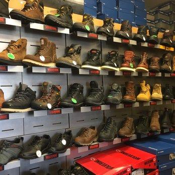 Work Boot Warehouse - 18 Photos \u0026 63