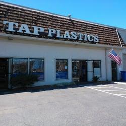 Tap Plastics