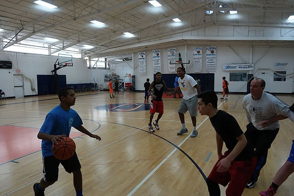 East Coast Conditioning Closed Basketball Courts 216 Tingley Ln Edison Nj Phone Number Yelp