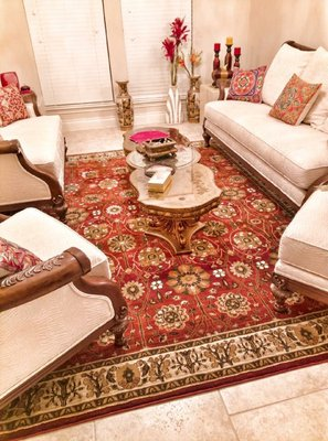 Oriental Rug Factory Outlet 9809 Harwin