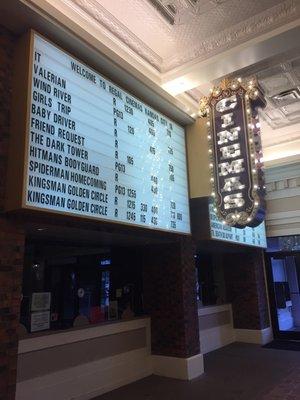 Regal cinema kc 18 at ameristar casino naruto flash battle 2 game