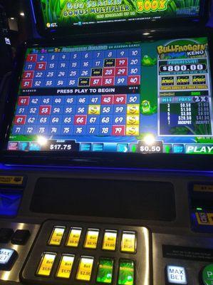 Poker solution 94
