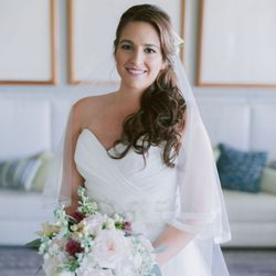 Wedding Makeup Artist Fort Myers