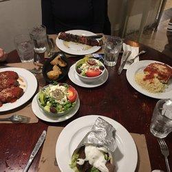 Maria S Greek Restaurant