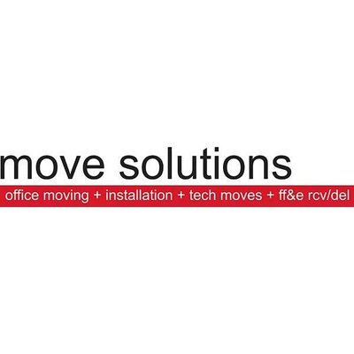 Move Solutions logo