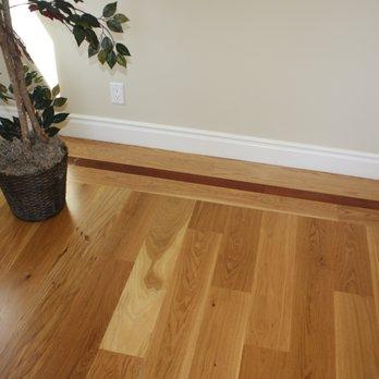 Hardwood floor refinishing is a cost