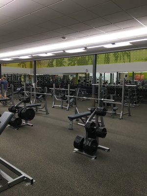 La Fitness 200 Village Dr King Of Prussia Pa Personal Trainers Mapquest