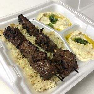Kabob House - Updated COVID-19 Hours & Services - 52 Photos & 40 ...