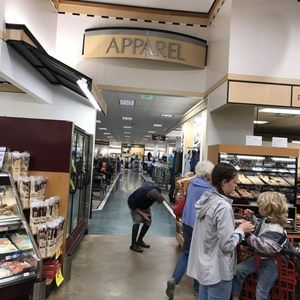 Fred Meyer Florence Oregon >> Fred Meyer 17 Photos 28 Reviews Department Stores