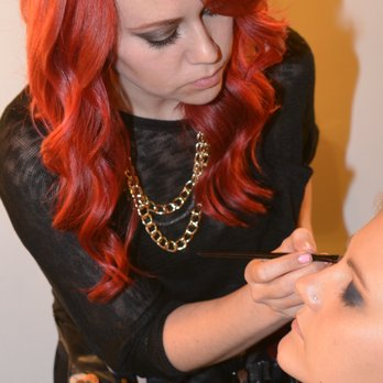 Tint School Of Makeup Cosmetology