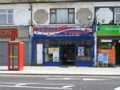 Chicken Pizza 4u Restaurants 409 Ilford Ln Ilford