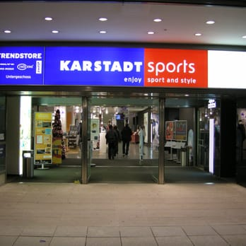 Karstadt Sports 2019 All You Need to Know BEFORE You Go