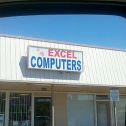 Excel Computers