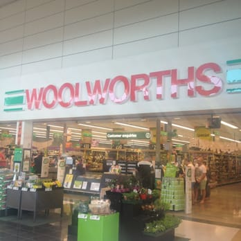 Woolworths - Supermarkets - 1 Airport Dr, Eagle Farm