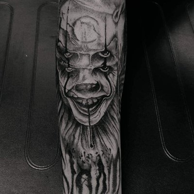 Dozer Ink
