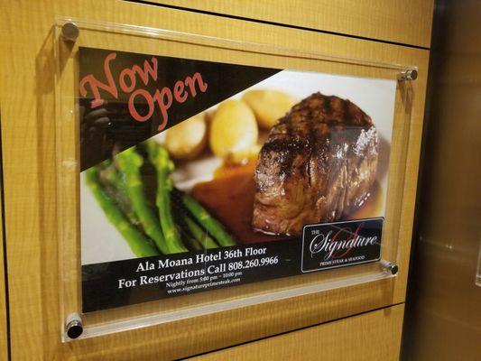 The Signature Prime Steak Seafood 3700 Photos 975 Reviews Seafood 410 Atkinson Dr Ala Moana Honolulu Hi Restaurant Reviews Phone Number