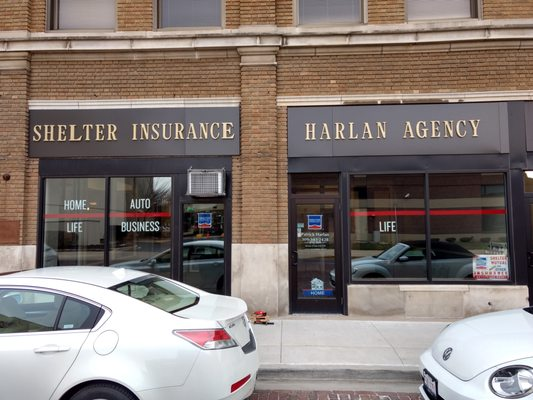 Shelter Insurance 250 E Main St Ste 115 Galesburg Il Insurance
