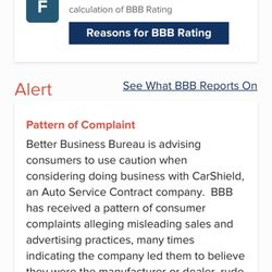 Photo of CarShield - St. Peters, MO, US. Alert for this company straight from BBB