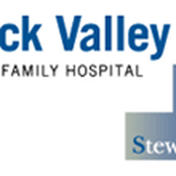 Merrimack Valley Hospital logo