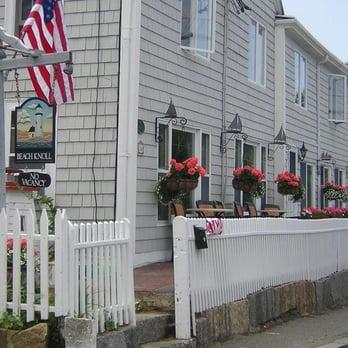 Beach Knoll Inn Closed Hotels 30
