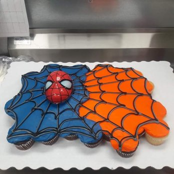 Groovy Terrible Looking Cake And Walmart Failed To List All The Branches Funny Birthday Cards Online Elaedamsfinfo