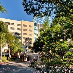 Sheraton Fairplex Hotel Conference Center