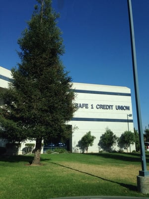 Safe 1 credit union fax number