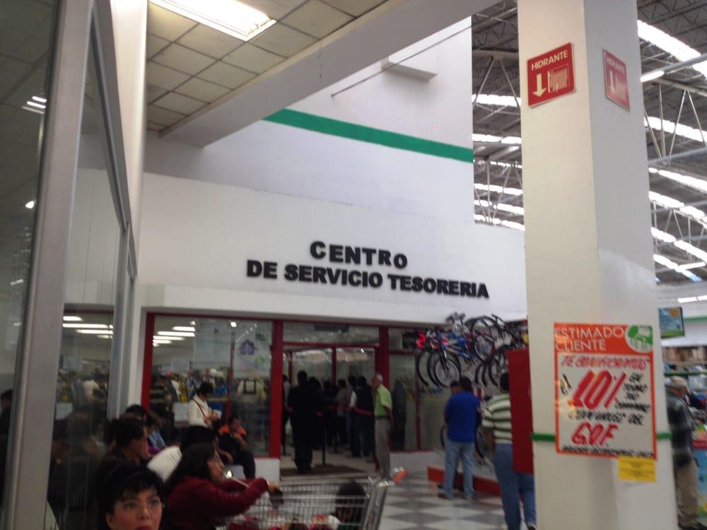 Centro De Servicio Tesorería Mixcoac Oficinas De Impuestos