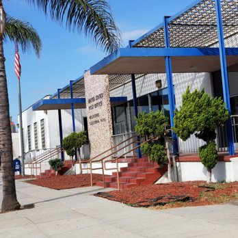 Us Post Office 18 Photos 74 Reviews Post Offices 9835 Flower St Bellflower Ca Phone Number Yelp