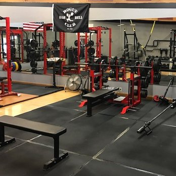 Tri Lakes Fitness Strength Center 12 Photos Gyms 1728 Lake Woodmoor Dr Monument Co Phone Number Classes