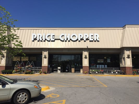 Price Chopper 8686 Antioch Rd Overland Park Ks Grocery Stores Mapquest