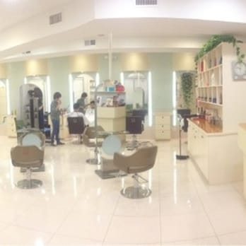 1 Hair Salon