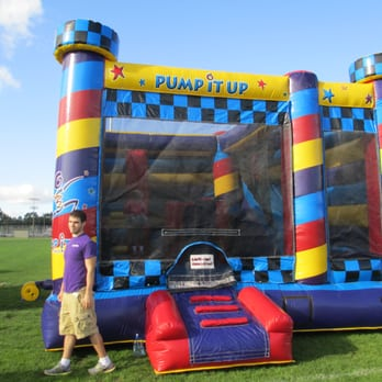 Pump It Up Wixom 13 Photos 11 Reviews Kids Activities 28373 Beck Rd Wixom Mi Phone Number