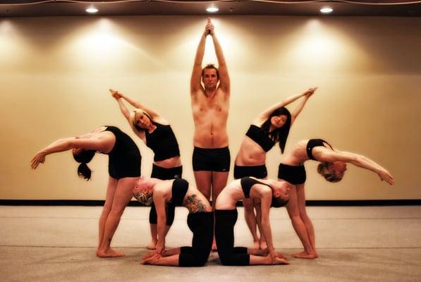 Bikram Yoga Calgary South Yoga 7 240 Midpark Way Se Calgary Ab Phone Number Yelp