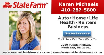 Karen Michaels State Farm Insurance Agent 22 Photos Insurance 2280 Pulaski Hwy North East Md Phone Number Yelp