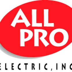 Photo Of All Pro Electric Inc Portland Or United States