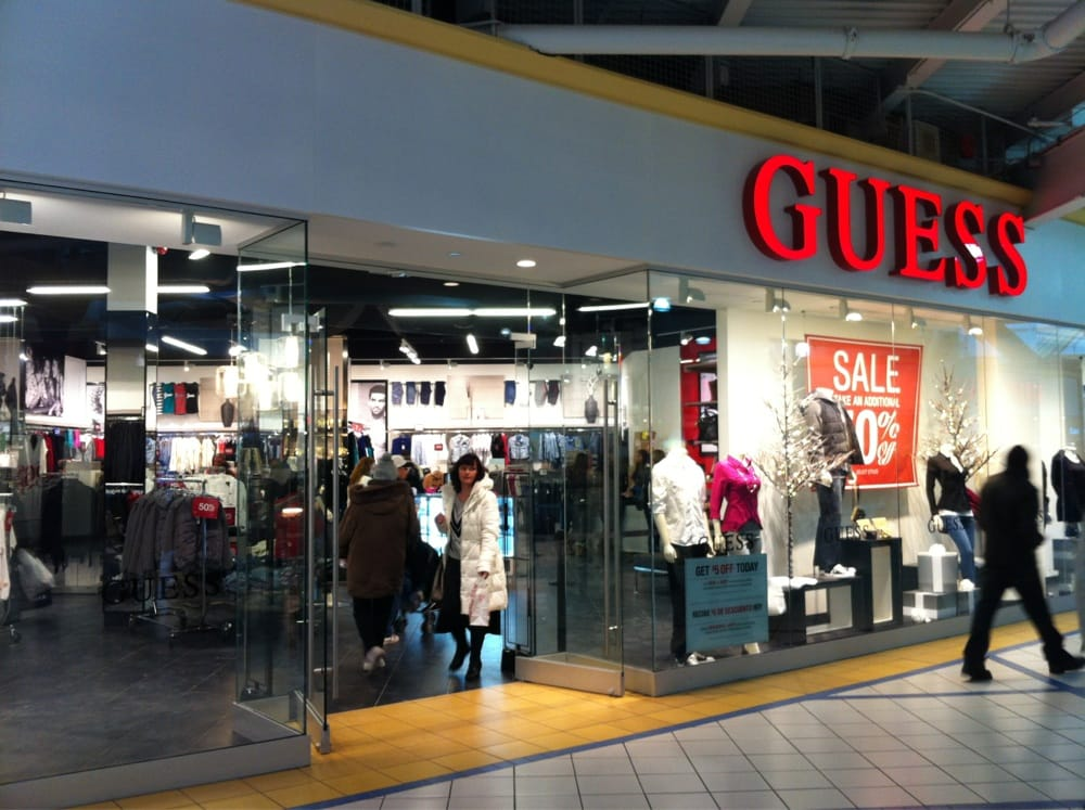 Garanzia di qualità al 100% fashion style Super carino Guess Outlet - Women's Clothing - 1250 S Service Rd, Space ...
