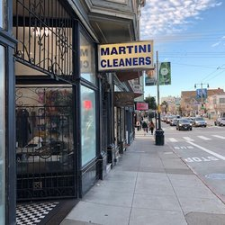Martini Cleaners